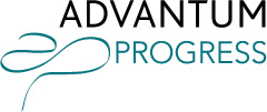 Advantum Progress Logo